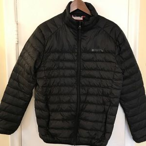 Mountain Warehouse Lightweight Puffer